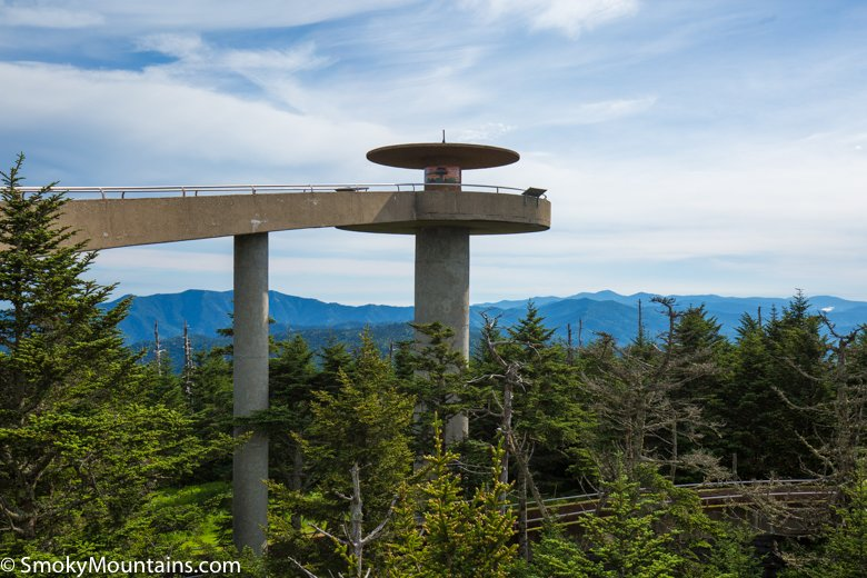 Clingmans Dome Unbiased Review Of Hike Amp Scenic Drive