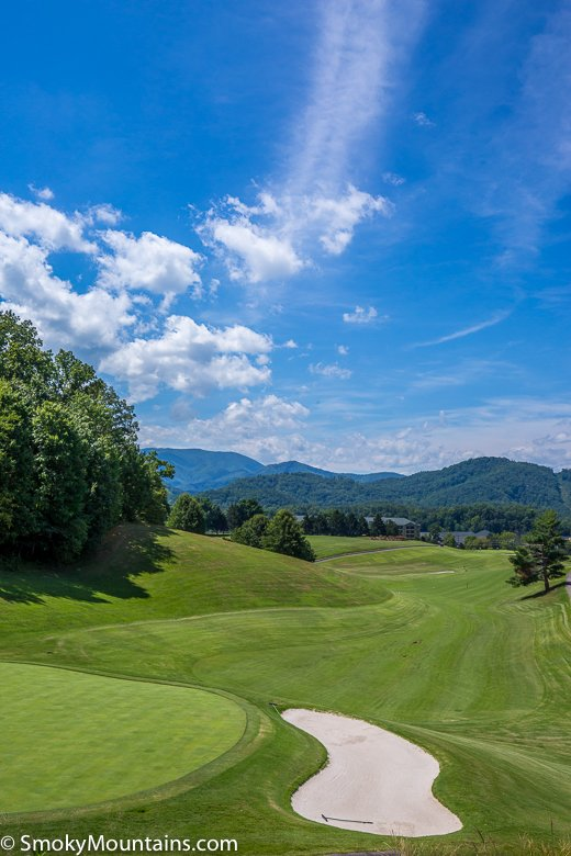 Gatlinburg Golf Course Honest Review Original Photos