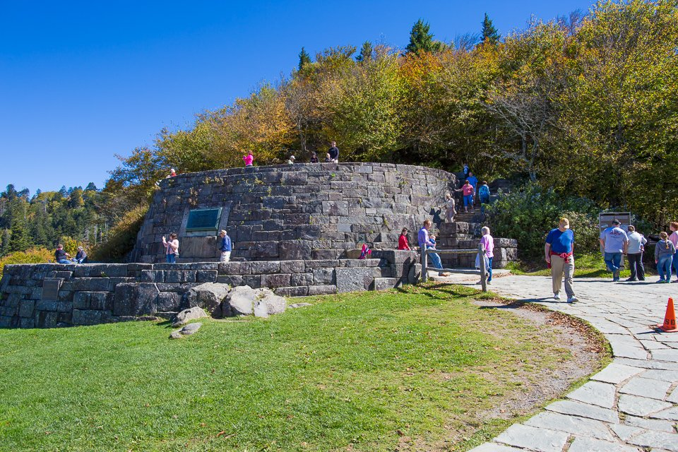 Newfound Gap Road Review With Photos Amp Insider Tips