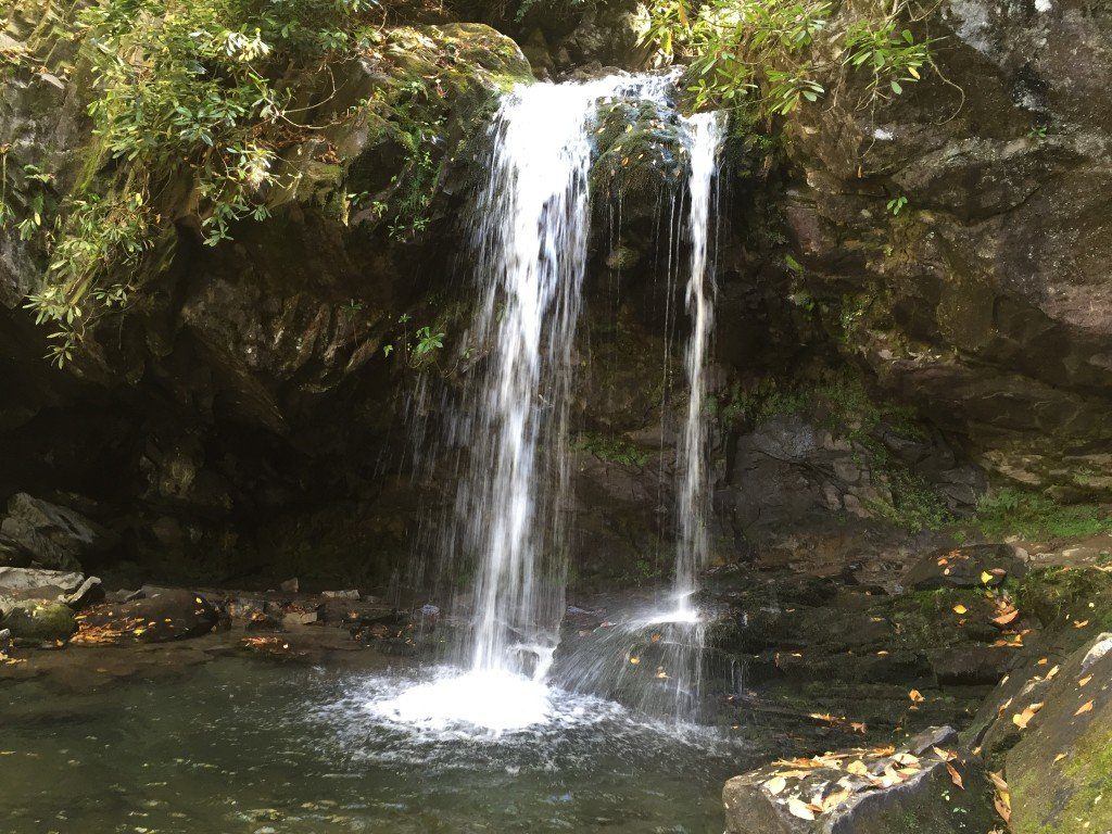 Grotto-Falls-Trail-4