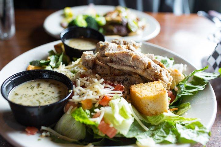 Gatlinburg Restaurants - Cherokee Grill Gatlinburg - Original Photo