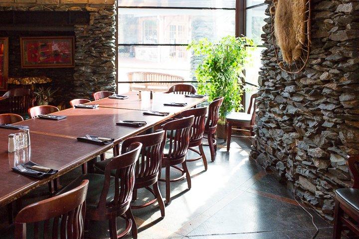 Cherokee Grill Gatlinburg: Excellent Food, Great Service, U0026 Good  Atmosphere. Gatlinburg Restaurant Gatlinburg, TN