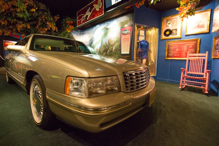 Hollywood Star Cars Gatlinburg Review W Photos Prices