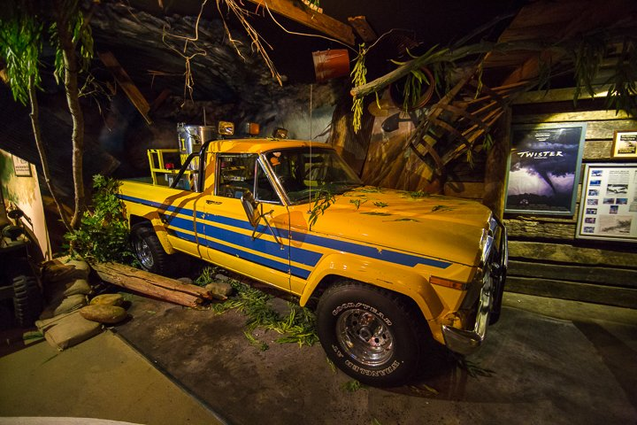 General Lee Car >> Hollywood Star Cars Gatlinburg | Review w/ Photos & Prices