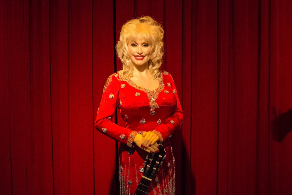 Hollywood Wax Museum P...