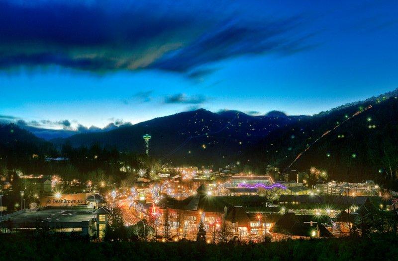Gatlinburg Christmas.7 Incredible Smoky Mountain Christmas Ideas