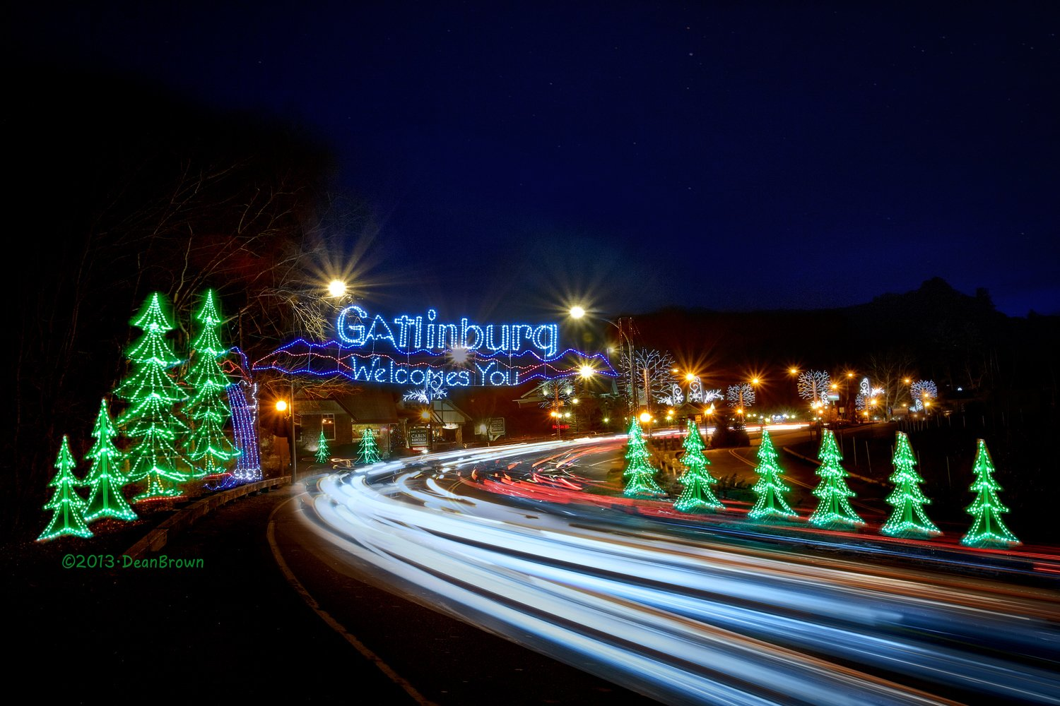 7 Incredible Smoky Mountain Christmas Ideas