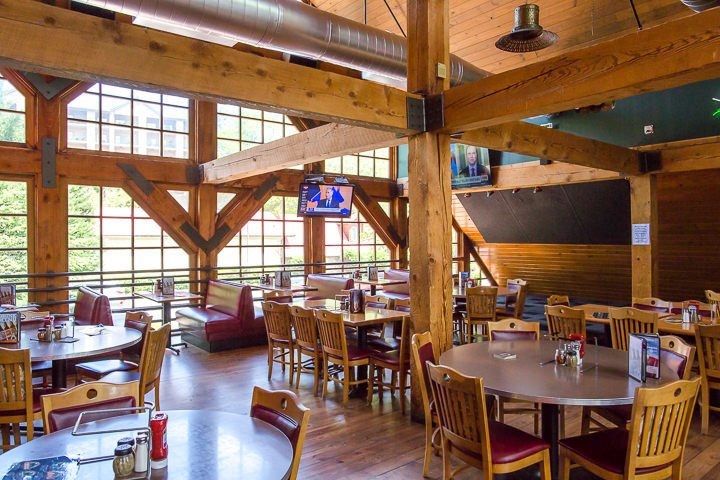 Gatlinburg Restaurants - The Smoky Mountain Brewery (Gatlinburg) - Original Photo