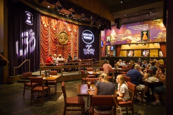 Hard Rock Cafe Pigeon Forge Smokymountains Com