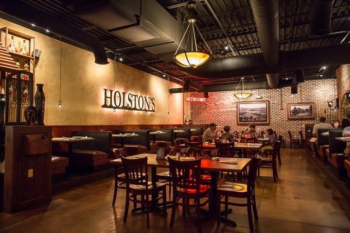 Holston S Kitchen Sevierville Tn