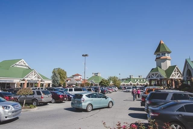 Pigeon-Forge-Tanger-Outlets