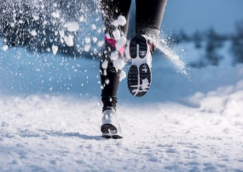 Freeze Your Toes Off (for a Good Cause) at the February Freeze 5k!