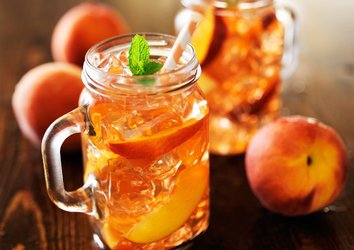 Hey Y'all, It's Our Favorite Sweet Tea Recipes!