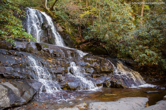 Laurel-Falls-Smoky-Mountains-1