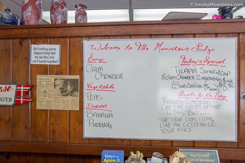 Gatlinburg Restaurant Gatlinburg, TN