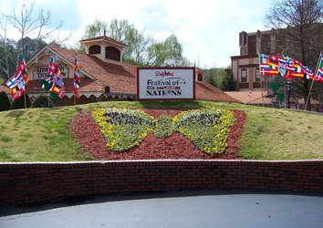 Festival of Nations Debuts at Dollywood on March 16