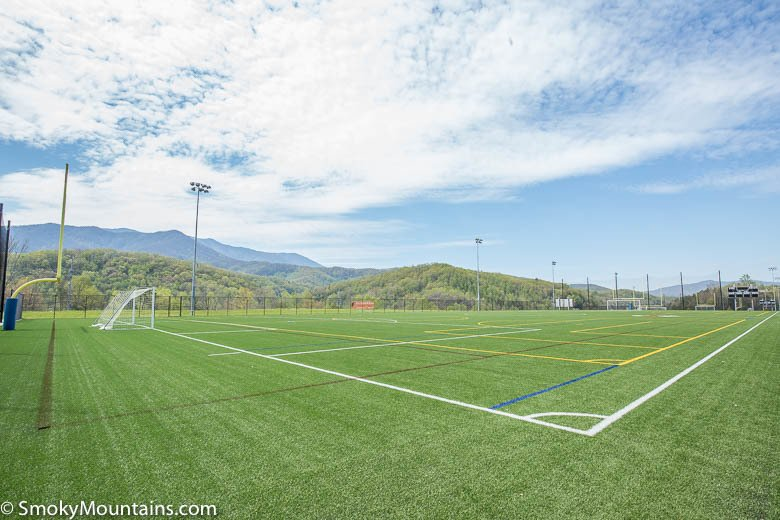 Rocky Top Sports World Field