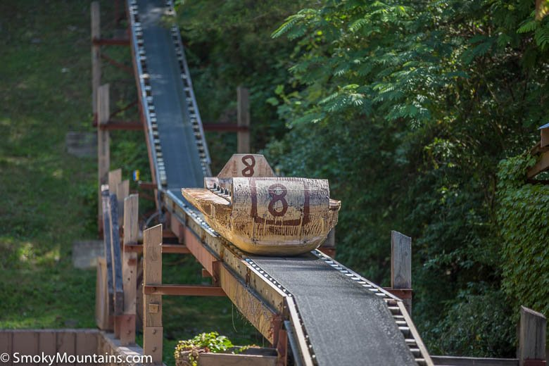 Mountain Slidewinder Dollywood Review W Photos Amp Info