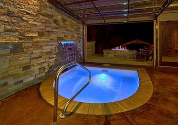 7 Gatlinburg Cabins with Indoor Pools