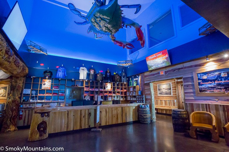 Harpoon Harry S Pigeon Forge Review W Prices Amp Photos