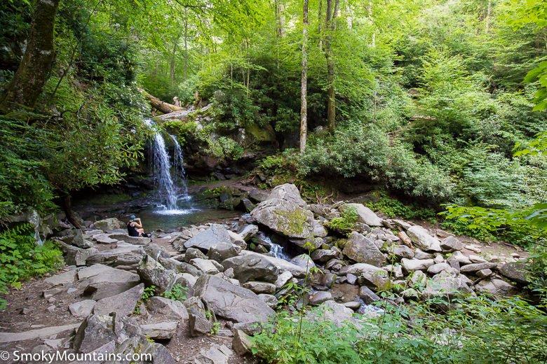 Mt-Leconte-Via-Trillium-National-Park-Hike-13