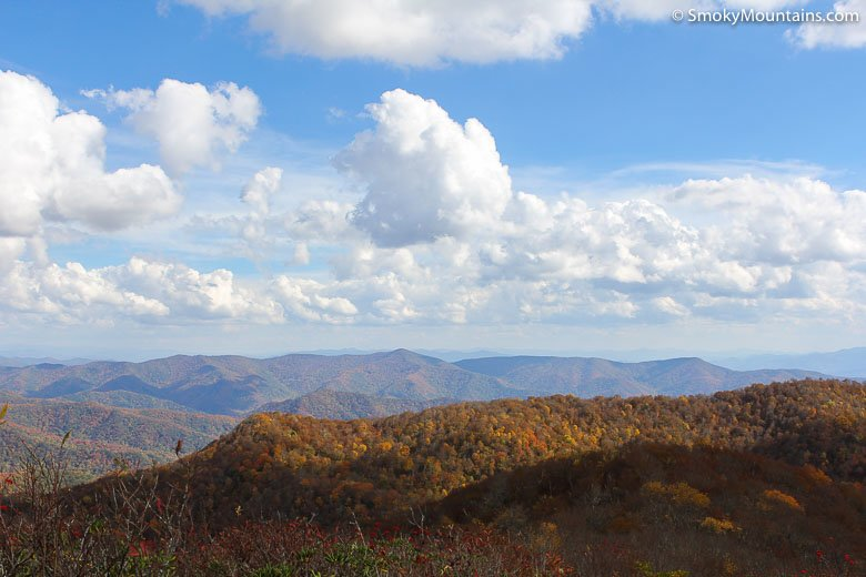 RockyTop Trail | Amazing Hiking Trails You Have to See to Believe