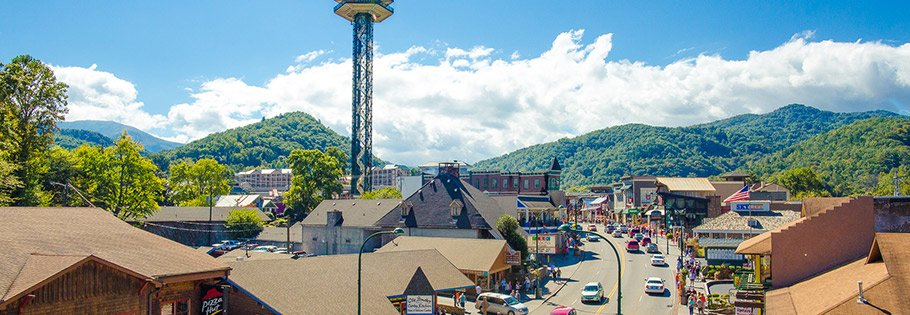 Photo of Gatlinburg