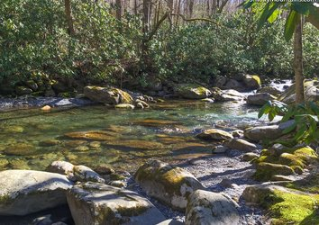 Does The Great Smoky Mountains National Park Charge Visitors A Fee?