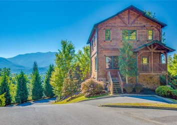 Affordable Gatlinburg Falls Resort Properties