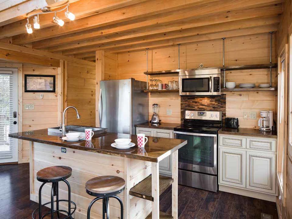 Affordable Pigeon Forge Cabin with Indoor Pool