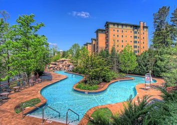 The Best Family Friendly Hotels In The Smoky Mountains