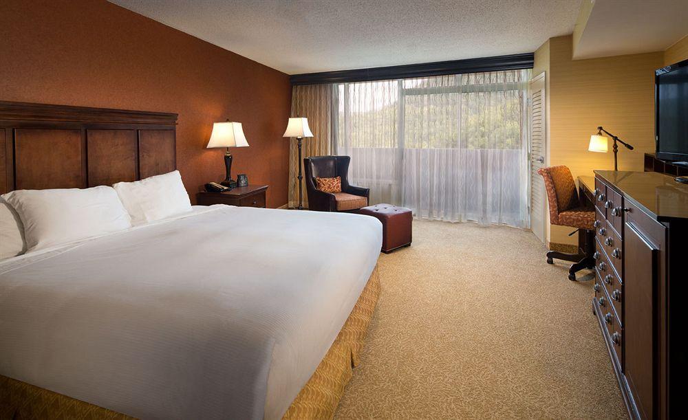 Park Vista Gatlinburg Hotel