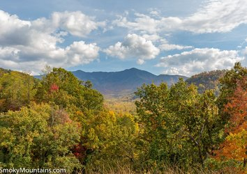 5 Reasons to Visit the Smoky Mountains During Fall