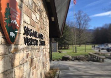 Help Your Child Join The Smoky Mountains Junior Ranger Program