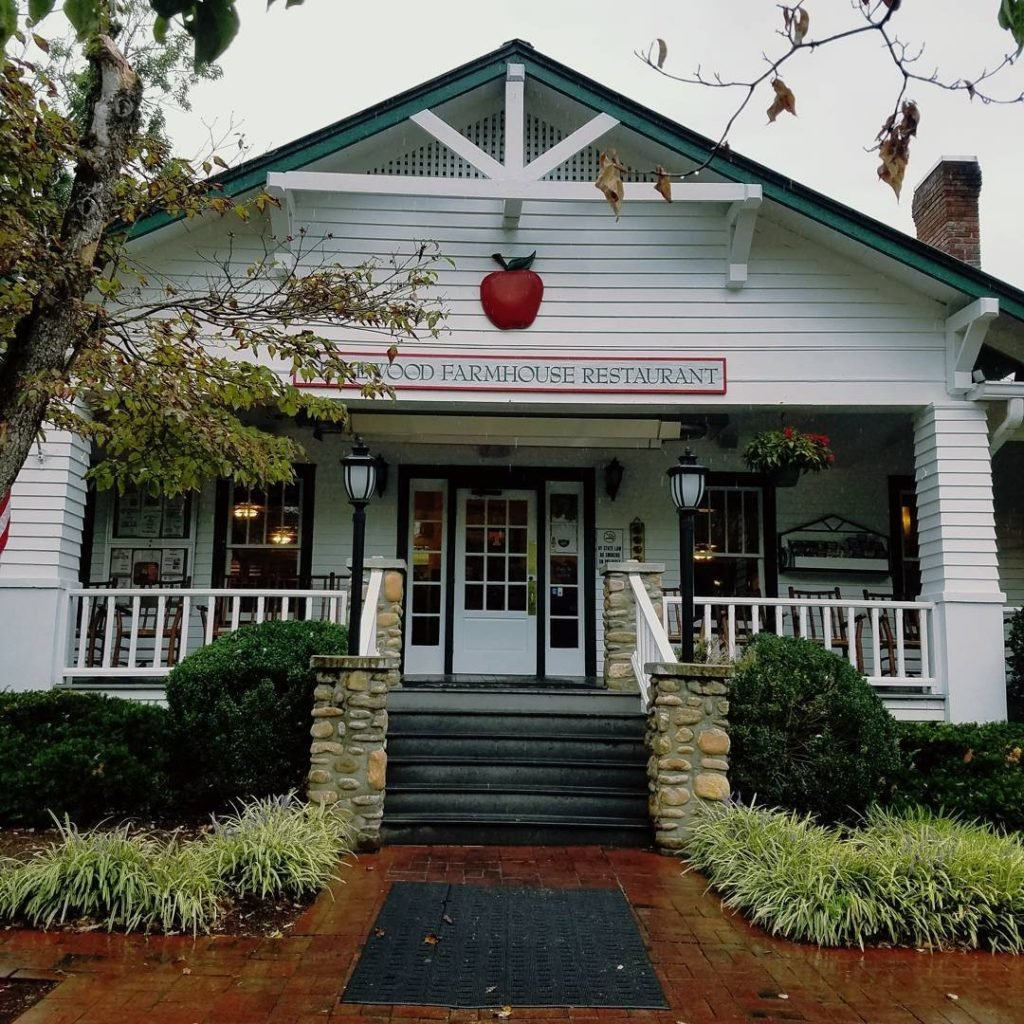 Applewood Farmhouse Grill Sevierville