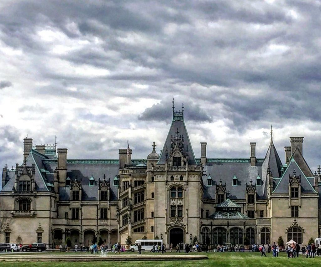 biltmore estate exterior photo