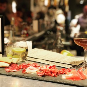 curate tapas in asheville, nc