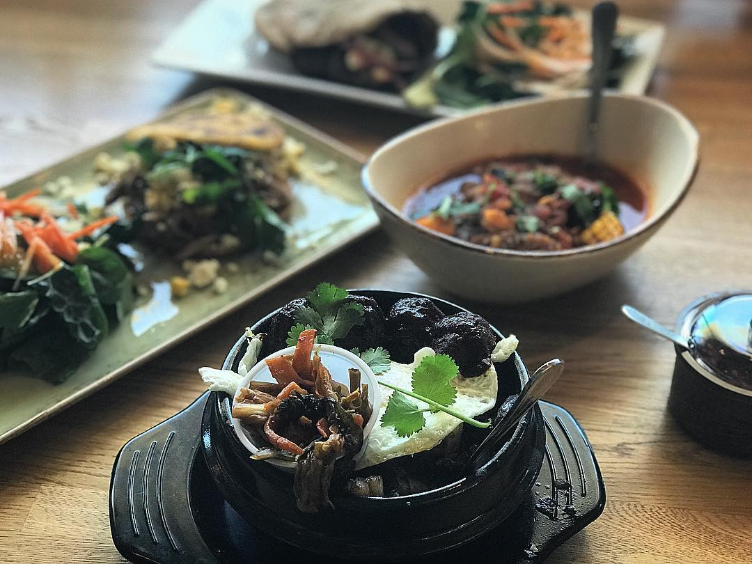 Ultimate Vegan and Vegetarian Guide to Eating in Asheville