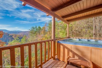 All National Park Cabins · Smoky Mountain Cabins