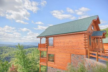 Smoky mountains national park lodging hikes more for Cheap cabin rentals in asheville nc