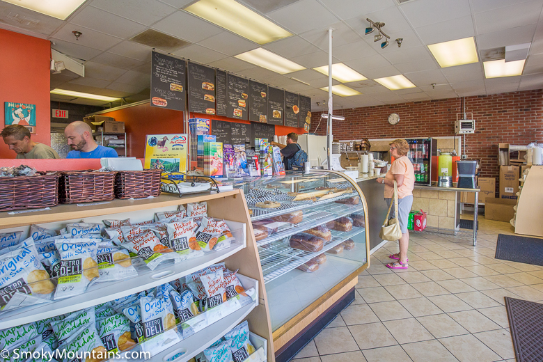 Image result for pigeon forge deli