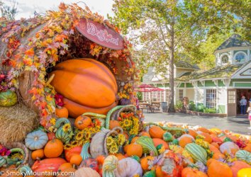 Upcoming Events at Dollywood: September 2018