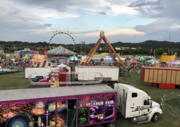 Upcoming Events in Sevierville: September 2018