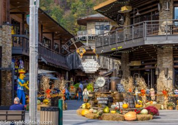Upcoming Events in Gatlinburg: September 2018