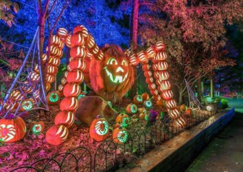 Upcoming Events in Dollywood: October 2018