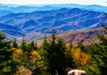 Upcoming Events in Great Smoky Mountains National Park: October 2018