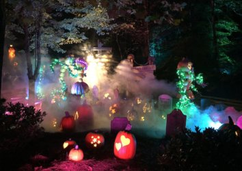 Dollywood's Great Pumpkin LumiNights