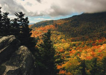 Upcoming Events in Great Smoky Mountains National Park: November 2018