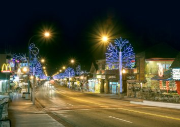 Upcoming Events in Gatlinburg: December 2018