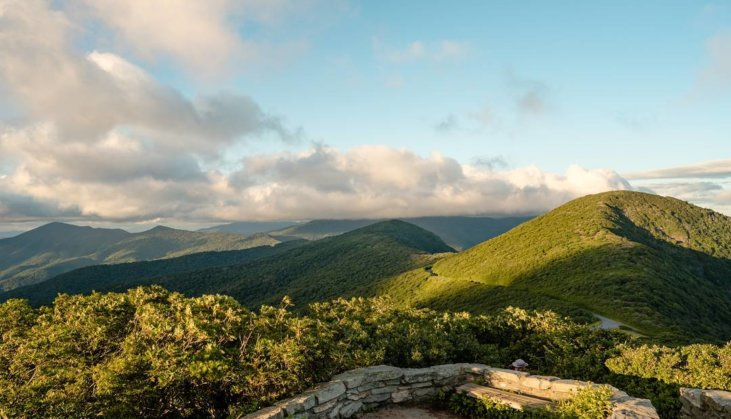 156f0fba743 Asheville Blue Ridge Parkway: Top 10 Places to Stop